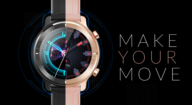 HiFuture HiWave: Latest Designer Smartwatch Fit for All Occasions