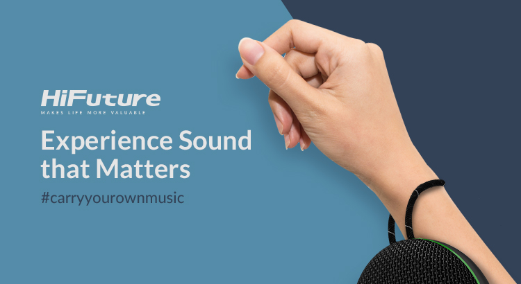 Experience Sound that Cares