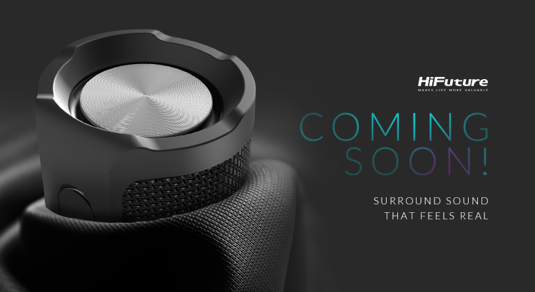 Coming Soon - Sound that will blow your mind and get you grooving. Watch out this space for what's in store for you!